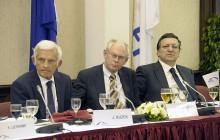 Jose Manuel Barroso będzie pracował dla Goldman Sachs