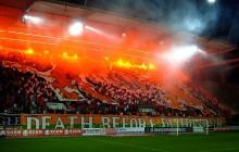 LE: Zagłębie wywozi remis z Belgradu