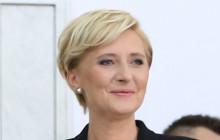 Pierwsza dama dostanie pensję. Ile zarobi Agata Kornhauser-Duda?