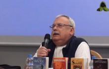 Andrzej Sapkowski z nagrodą World Fantasy Award