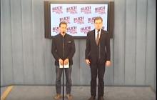 Krzysztof Bosak i Robert Winnicki zabrali głos w sprawie wypowiedzi rzecznika MW. Zdecydowana reakcja liderów Ruchu Narodowego