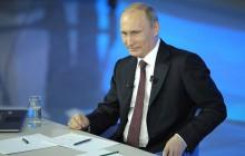 Unia Europejska przedłużyła sankcje wobec Rosji
