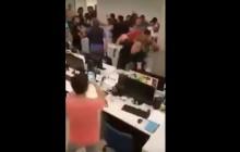 Zamach stanu w Turcji: Lincz na żołnierzach! [WIDEO]
