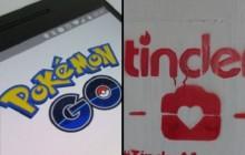 Pokemon GO popularniejsze od Tindera!