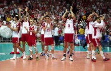 Znamy grupy polskich Mistrzostw Europy. Biało-czerwoni zagrają ze zwycięzcami Ligi Światowej!