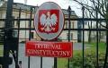 Prezes Przyłębska wybrana nielegalnie? Warszawski sąd rejonowy uznał, że pełnomocnictwo, którego udzieliła jest nieważne!