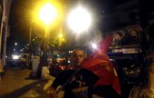 Zrywał komunistyczne flagi w Wietnamie! Dawid Fazowski powraca! [WIDEO]