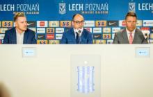Lech Poznań domaga się kary dla Arkadiusza Malarza