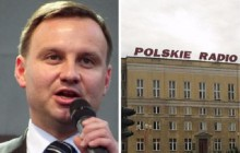 Ogromna wpadka Polskiego Radia na Facebooku. Udostępnili mem o Dudzie w więzieniu [FOTO]