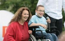 Anna Dymna kończy 65 lat