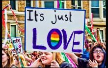 Odmówił wykonania usługi dla Fundacji LGBT. Popełnił wykroczenie! [AKTUALIZACJA - WYROK UTRACIŁ MOC PRAWNĄ!]