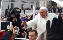 Papież Franciszek chce wprowadzić nowy uczynek miłosierdzia. Ekolodzy będą zadowoleni