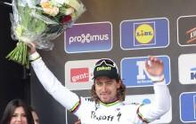 TdF: Bonjour France! Sagan najszybszy na trzecim etapie, świetni Polacy