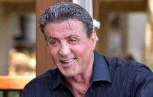 Sylvester Stallone skończył 70 lat