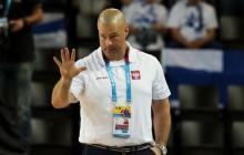 Trener Taylor wybrał kadrę na zgrupowanie w Wałbrzychu