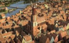 Wrocław w 1562 roku. Niezwykła animacja robi wrażenie
