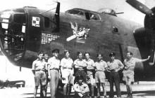 Z ziemi włoskiej do Polski – Powietrzna pomoc dla walczącej Stolicy