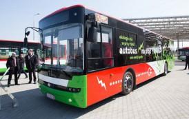 Ursus wyprodukuje wodorowy autobus