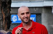 Co za gest! Marcin Gortat rozbił bank w akcji charytatywnej!