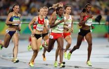 Joanna Jóźwik domaga się przywrócenia kryterium testosteronu w biegach kobiet