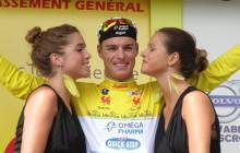 Vuelta: Meersman zwycięża po raz drugi