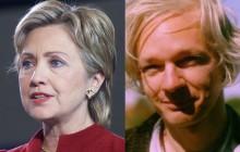 Wikileaks pogrąży kampanię Clinton? Assange zapowiada kolejne publikacje