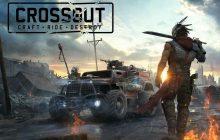 Crossout - postapokaliptyczne MMO dostępne w Early Access na platformie Steam