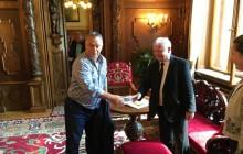 Kaczyński o rozmowie z Orbanem: Bardzo ciekawa i miła