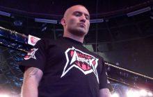 Marcin Najman mistrzem Europy w K-1. Internauci... pękają ze śmiechu [WIDEO]