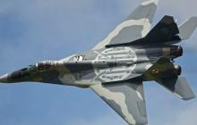 Polacy będą bronić Bułgarii? Dowódca bułgarskiego lotnictwa: