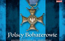 """Kalendarz """"Polscy Bohaterowie"""" – odważni, dumni, niezłomni [FOTO]"""