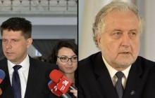 Nowoczesna dziękuje prezesowi Rzeplińskiemu.