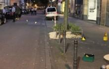 Kolejna strzelanina w Niemczech. Tym razem Kolonia [FOTO]