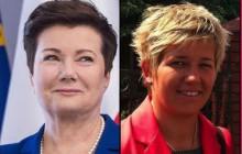 Hanna Gronkiewicz-Waltz chwali się sukcesem Anity Włodarczyk, a kilkanaście miesięcy wcześniej... Historia pewnego listu