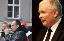Paweł Kukiz: Gdyby prezesa Kaczyńskiego zabrakło, to cała polska prawica posypałaby się jak domek z kart