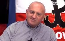 Marian Kowalski o Michale Kamińskim: Czuje się żołnierzem wyklętym? To Misiek Przeklęty, kto mu zapłaci tam pójdzie - jak prostytutka polityczna  [WIDEO]