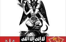 Trzy armie Szatana