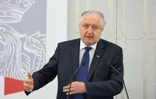 Rzepliński o swojej przyszłości po zakończeniu kadencji prezesa TK.