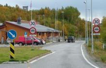 Norwegia buduje mur na granicy z Rosją. Ma chronić przed imigrantami