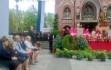 Arcybiskup chwali Szydło za program 500 plus.