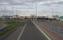 Terespol: Straż Graniczna częściej odmawia wjazdu do Polski