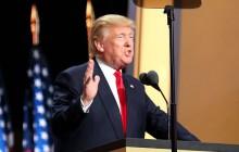 Trump zapowiada wielką obniżkę podatków dla obywateli i firm oraz likwidację 75% regulacji [WIDEO]