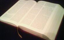 Korea Płn.: Kara śmierci za Biblię. Obóz pracy za wiarę