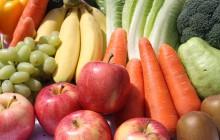 Polska wśród największych europejskich producentów owoców i warzyw