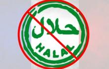 Gmina nakazuje sprzedaż wieprzowiny i alkoholu w muzułmańskim markecie