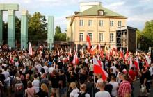 Marsz Powstania Warszawskiego - ONR Powstańcom Warszawskim [FOTORELACJA]