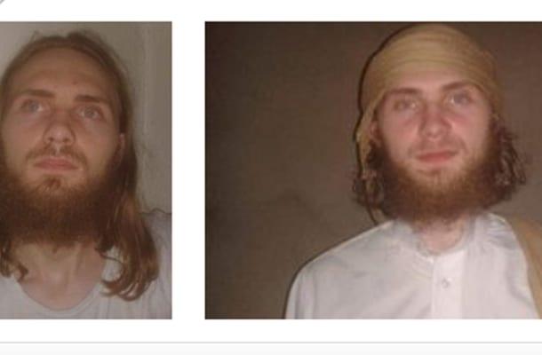 Polak z Sandomierza w ISIS. Poszukuje go Interpol