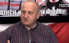 Marian Kowalski ostro o Kijowskim: Podły, mały prowokator. Chciał dostać wpie**ol, żeby pojechać do Sorosa po dolary [WIDEO]