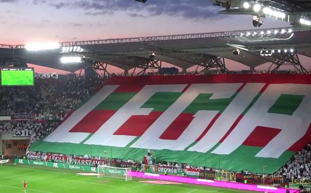 Legia Warszawa ogłasza zasady dystrybucji biletów na mecze LM! Niektórzy kibice mogą mieć problem z zakupem wejściówki