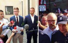 Kijowskim zajmie się prokuratura. Jest zawiadomienie ONR